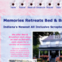 Memories Retreats - A Curtis Smeltzer Graphic Design Job!