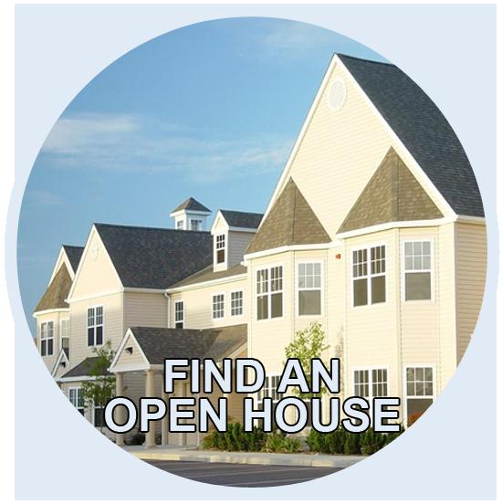Find an Open House in Kosciusko County